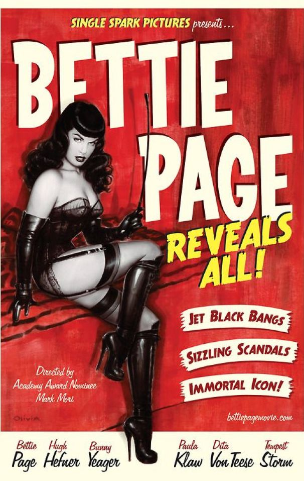 Bettie Page 63