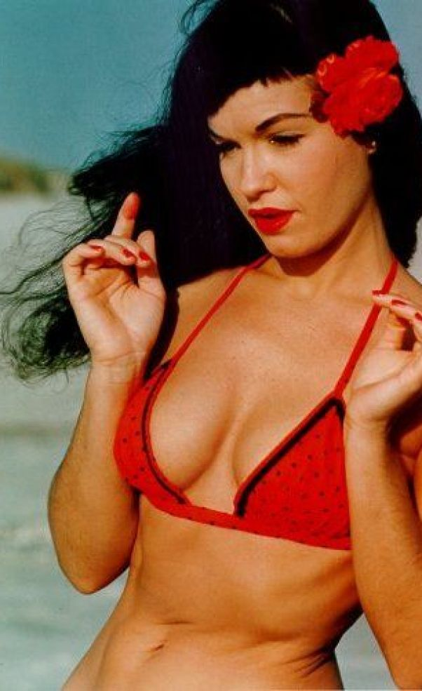 Bettie Page 73