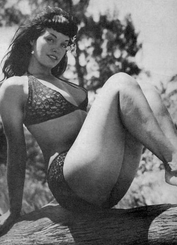 Bettie Page 86