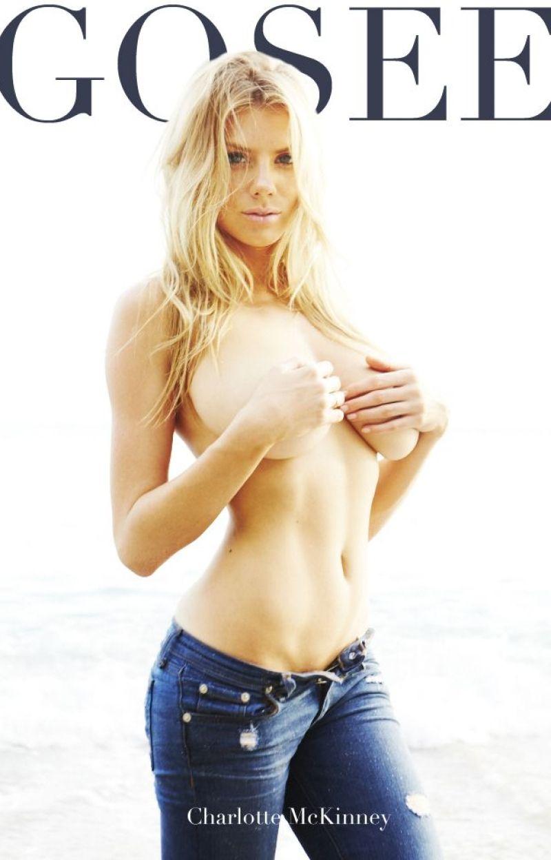 Charlotte McKinney 7
