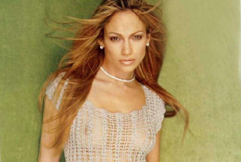 JENNIFER LOPEZ top body 17