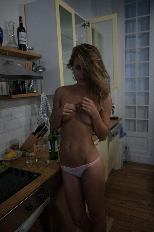 Marisa Papen 70