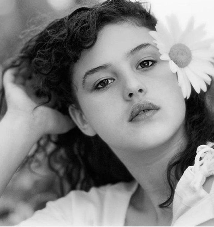 Monica Bellucci 50