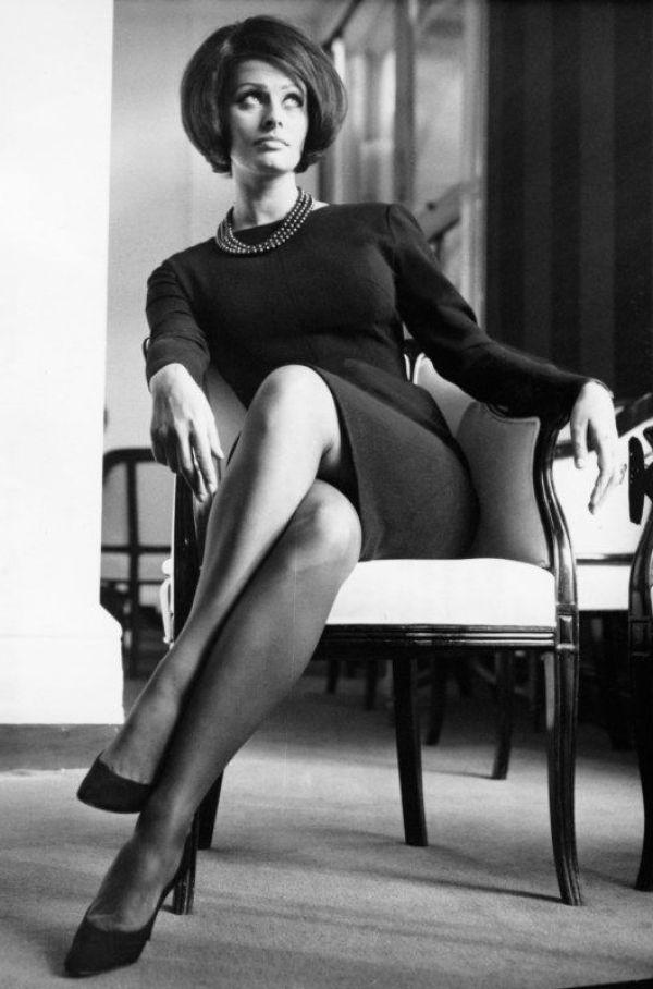 Sexy Sophia Loren 28