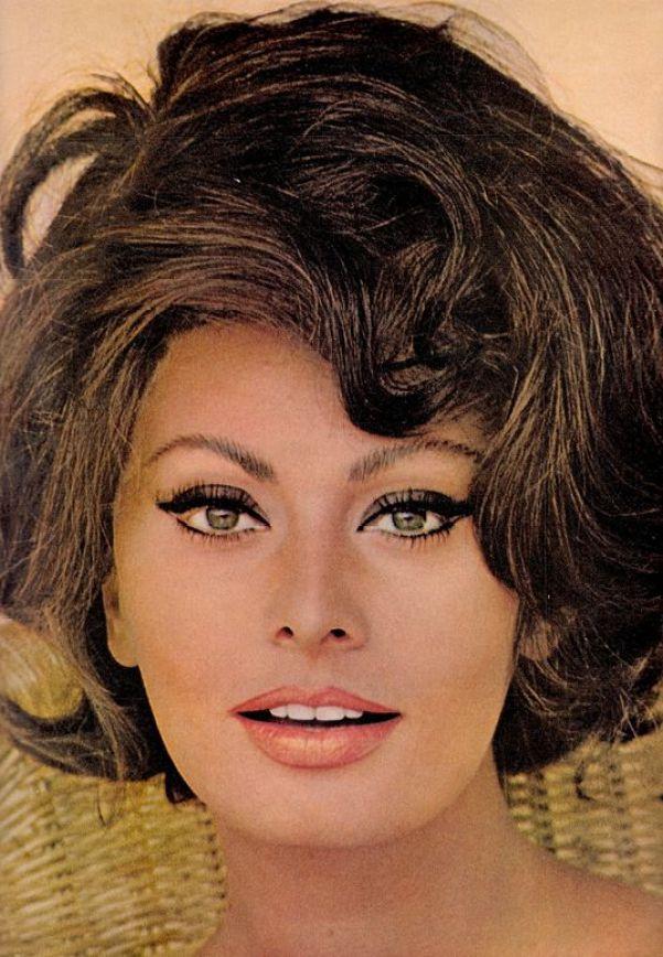 Sexy Sophia Loren 86