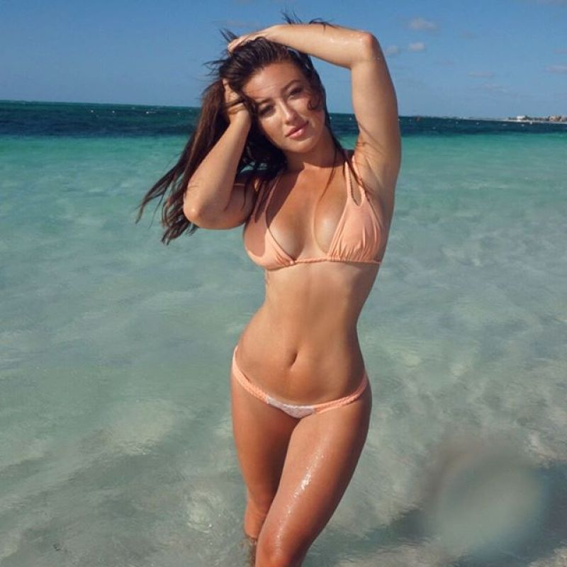 Stefanie Knight 18