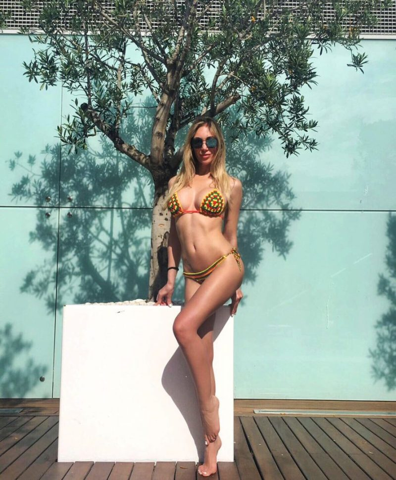 Laura Cremaschi 27