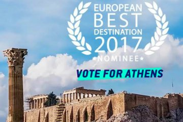 European Best Destination 2017