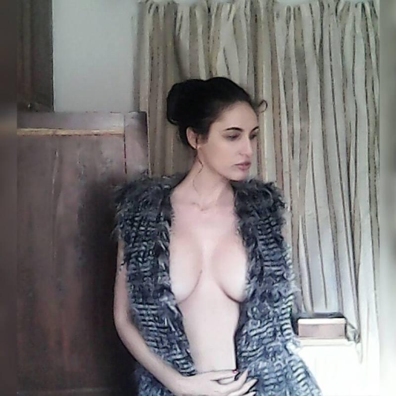 Ναστάζια Μητροπούλου