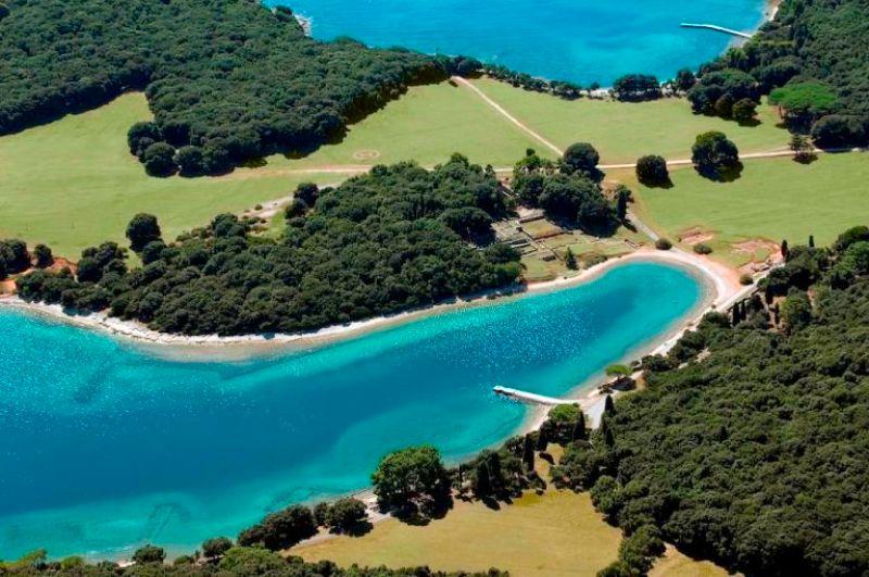 ελληνικές παραλίες