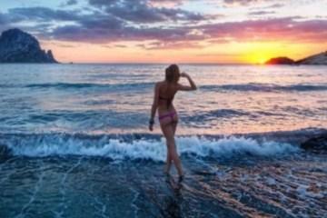 Ελληνική παραλία