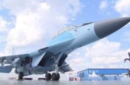 ρωσικό μαχητικό