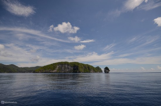 Острова близ Эль Нидо