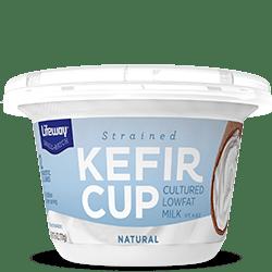 Natural Kefir Cup