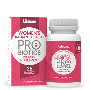 Women's Radiant Health