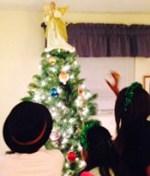 Celebrating Holiday Traditions at LifeWay Safe House