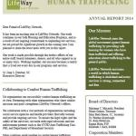 LifeWay Network Annual Reports