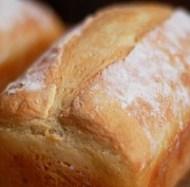 Baking Bread at LifeWay House