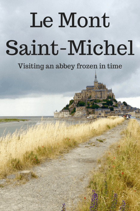 Mont Saint Michel is a stunning island commune and abbey situated on the border of Normandy and Bretagne in France. It is a UNESCO World Heritage Site with a fascinating history and makes a great day trip from Paris.