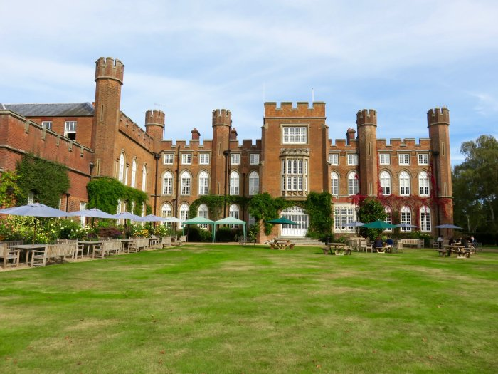 cumberland lodge windsor great park