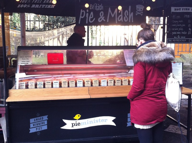 pieminister borough market london image