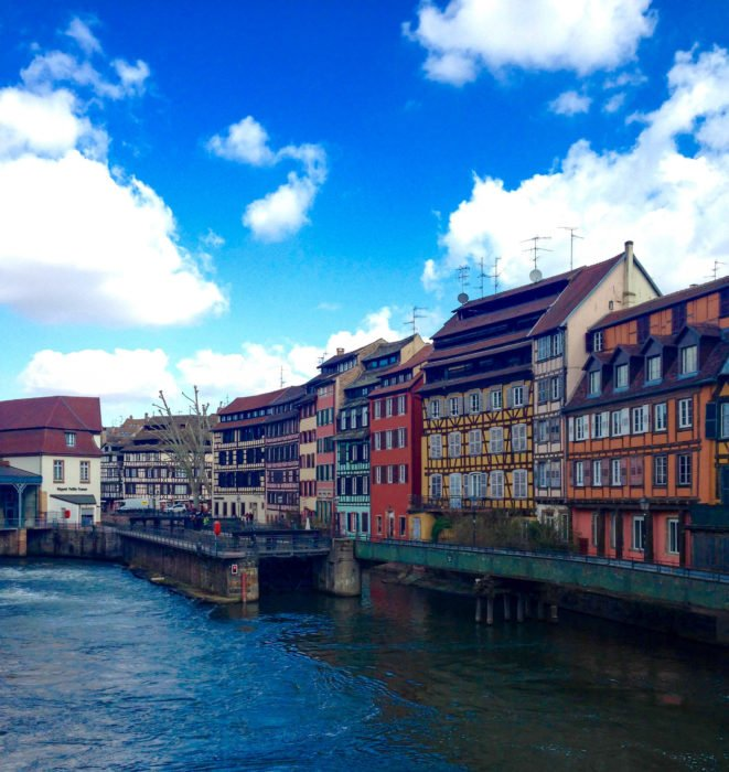 strasbourg colours