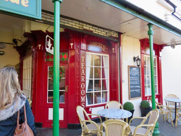 abigails-tea-room-st-albans-exterior