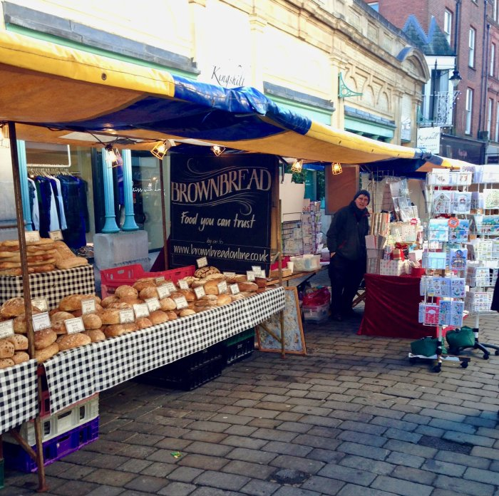 st albans saturday market