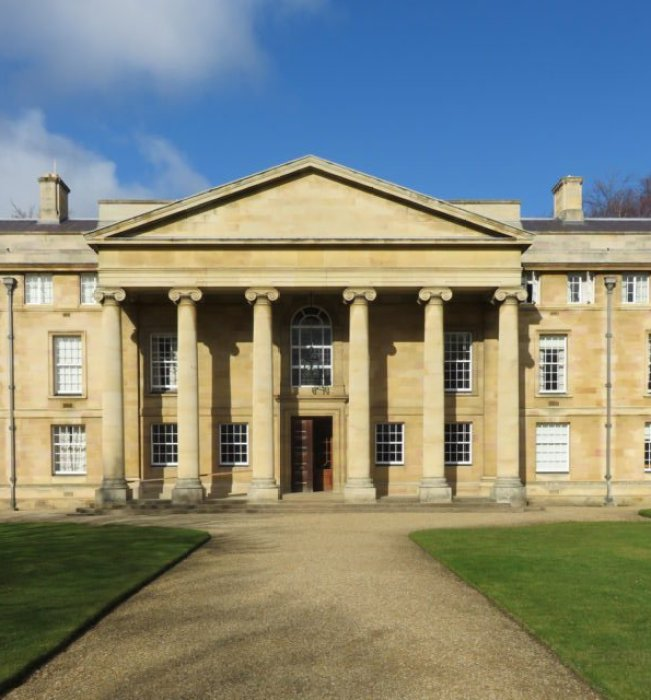downing-college-cambridge