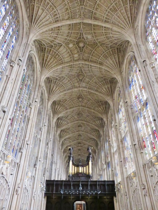 Day Trips from London: Cambridge | Life Well Wandered