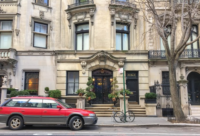 upper west side house