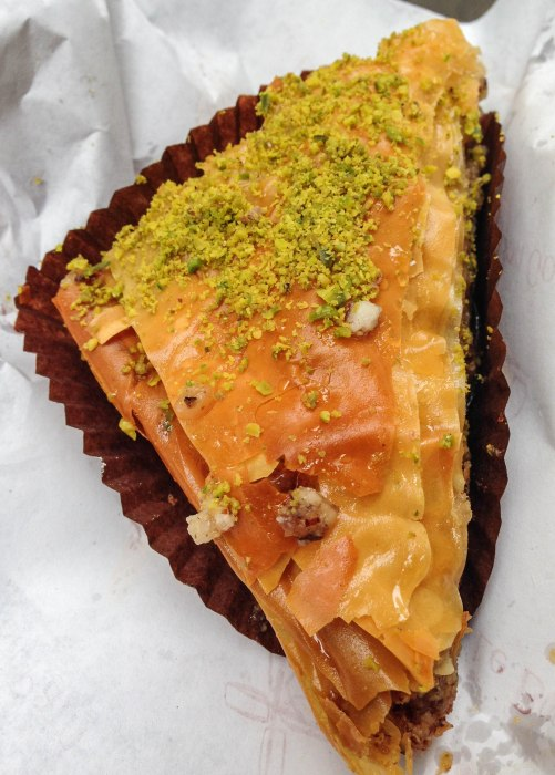 baklava paris