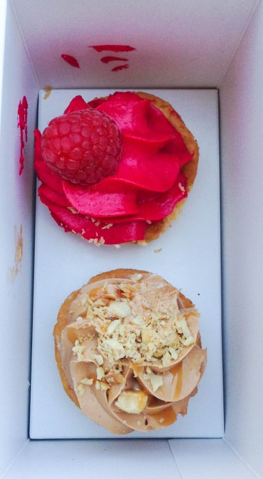 berko cupcakes paris