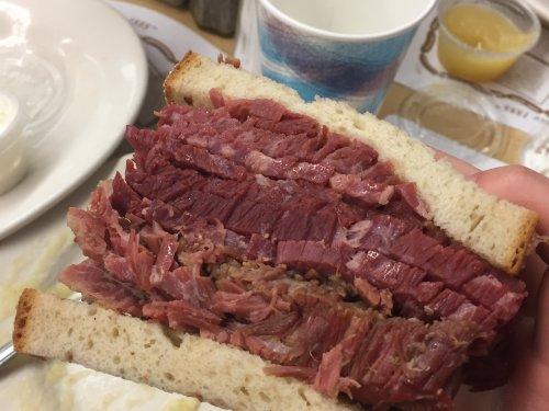 katzs deli corned beef