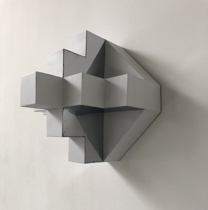 symmetrical art dia beacon