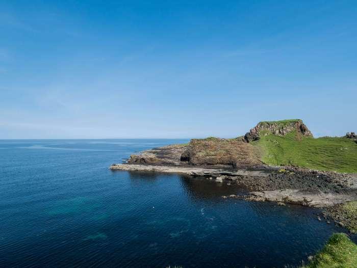 brothers point peninsula isle of skye