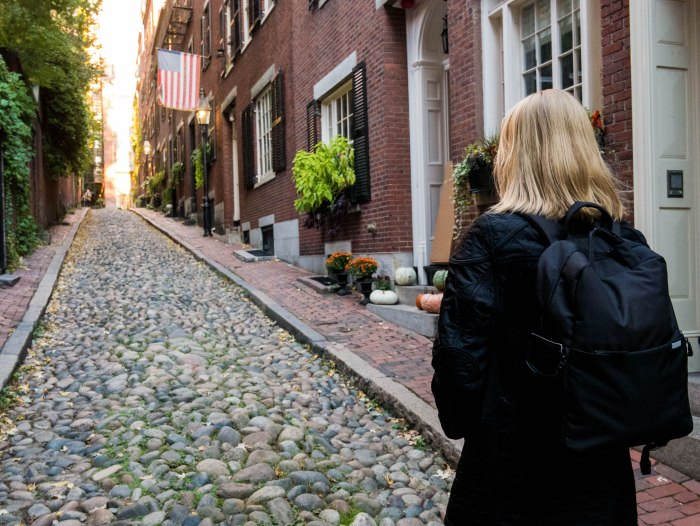 travel anxiety in boston massachusetts