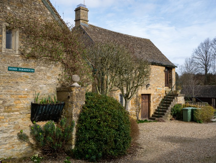 home farmhouse upper slaughter