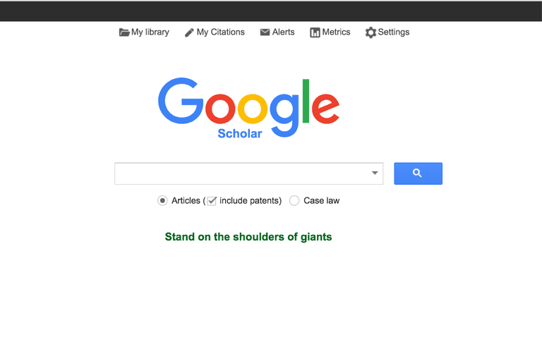 10 Of Google's Other Search Engines