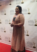 "Sukanya Krishnan, Anchor, PIX11 ""Morning News"" Photo: Meredith Arout for Life-Wire News Service."