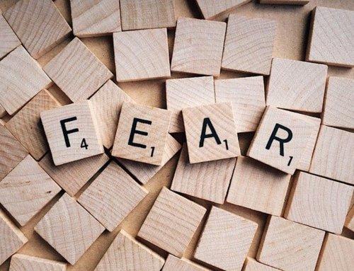 Fearing Allah