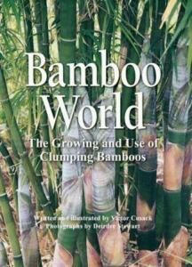 bamboo world, victor cusack