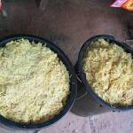 fermentation, fermented bamboo shoots