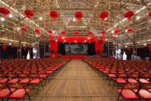 bamboo theatre, bamboo