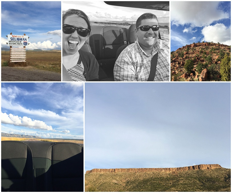 las vegas, the flamingo, jimmy buffett, the grand canyon, married life travels, serendipity, mathers point, route 66