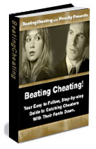 how to know if husband is cheating on you