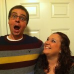 My awesome hubby and me :-)