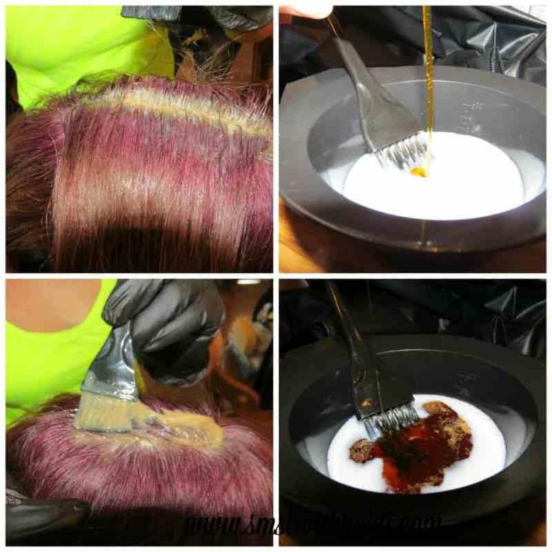 Agebeautiful Demi Permanent Hair Color Chart Makeupsite