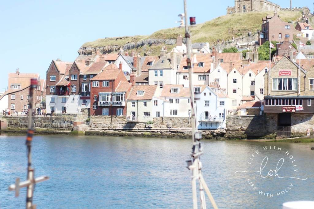 Family Day Trip to Whitby - Things to do in Yorkshire - Life with Holly