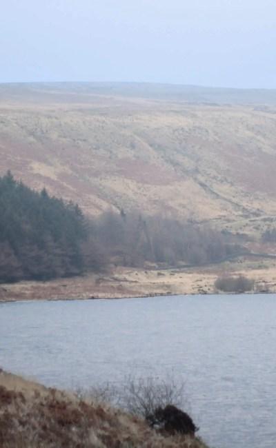 Weekend Wanders – Dovestone Reservoir